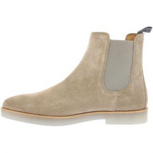 Nubikk heren chelsea boots